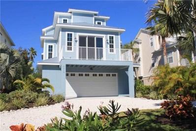 7010 Firehouse Road, Longboat Key, FL 34228 - MLS#: A4400885