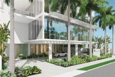 605 S Gulfstream Avenue UNIT 4S, Sarasota, FL 34236 - MLS#: A4400889