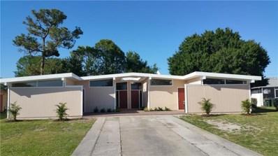 5794 Gallatin Lane, North Port, FL 34287 - MLS#: A4400891