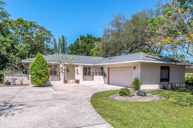 1408 S Orange Avenue, Sarasota, FL 34239 - MLS#: A4400905