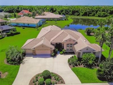 320 Blackbird Court, Bradenton, FL 34212 - MLS#: A4400906