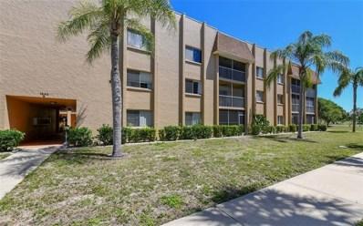 1540 Glen Oaks Drive E UNIT B-132, Sarasota, FL 34232 - MLS#: A4400917