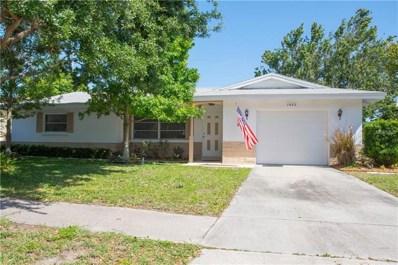 1422 Byram Drive, Clearwater, FL 33755 - MLS#: A4400928