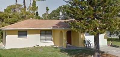 324 Orduna Drive, North Port, FL 34287 - MLS#: A4400975
