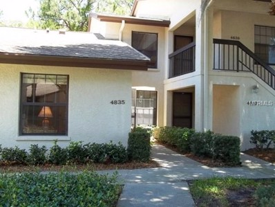 4835 Winslow Beacon UNIT 46, Sarasota, FL 34235 - MLS#: A4400995