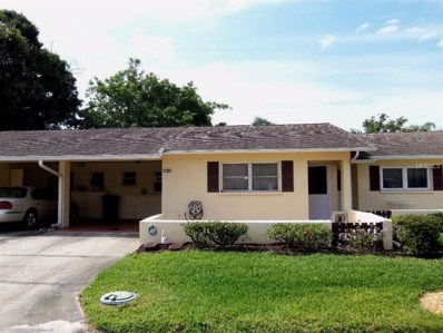 390 301 Boulevard W UNIT 30C, Bradenton, FL 34205 - MLS#: A4401004