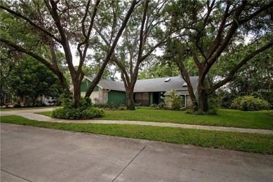 3676 Pond View Lane, Sarasota, FL 34235 - MLS#: A4401055
