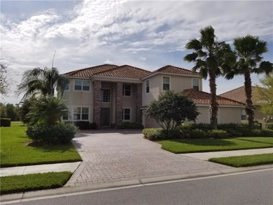 7510 Heritage Grand Place, Bradenton, FL 34212 - MLS#: A4401057