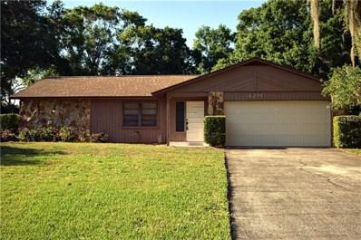 4291 Arrow Avenue, Sarasota, FL 34232 - MLS#: A4401099