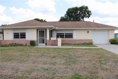 861 NW Silver Springs Terrace NW, Port Charlotte, FL 33948 - MLS#: A4401100