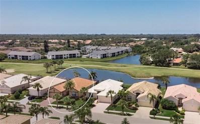 657 Misty Pine Drive, Venice, FL 34292 - MLS#: A4401125