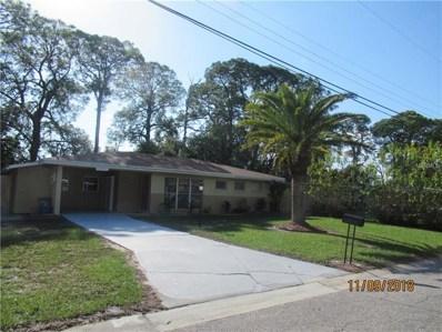 3784 Dover Drive, Sarasota, FL 34235 - MLS#: A4401134