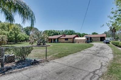 1270 Holloway Road, Auburndale, FL 33823 - MLS#: A4401146