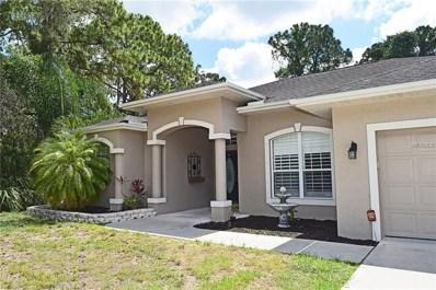 1504 Heath Lane, North Port, FL 34286 - MLS#: A4401203