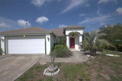 10607 Bud Rhoden Road, Palmetto, FL 34221 - MLS#: A4401208