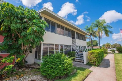 2505 Beneva Road UNIT 6, Sarasota, FL 34232 - MLS#: A4401213