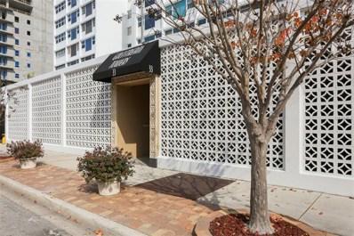 33 S Gulfstream Avenue UNIT 1003, Sarasota, FL 34236 - MLS#: A4401220