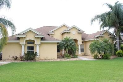 3862 155TH Avenue E, Parrish, FL 34219 - MLS#: A4401224