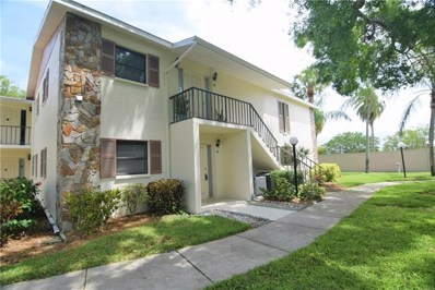 5400 34TH Street W UNIT 3A, Bradenton, FL 34210 - MLS#: A4401284