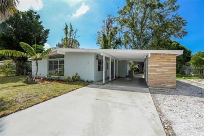 2316 Amherst Avenue, Bradenton, FL 34207 - MLS#: A4401350