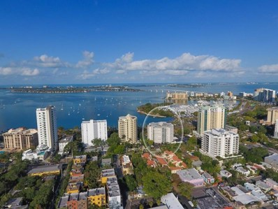 435 S Gulfstream Avenue UNIT 503, Sarasota, FL 34236 - MLS#: A4401358