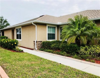 4225 Lenox Boulevard, Venice, FL 34293 - MLS#: A4401387