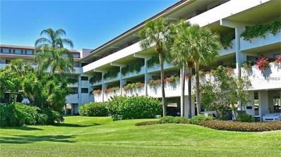 9604 Cortez Road W UNIT 424, Bradenton, FL 34210 - MLS#: A4401388