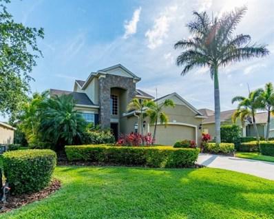7914 Indigo Ridge Terrace, University Park, FL 34201 - MLS#: A4401404