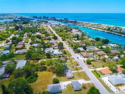 404 Bayshore Road, Nokomis, FL 34275 - MLS#: A4401413
