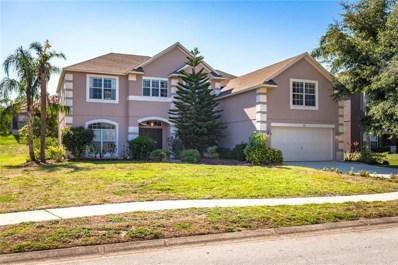 203 Largovista Drive, Oakland, FL 34787 - MLS#: A4401417