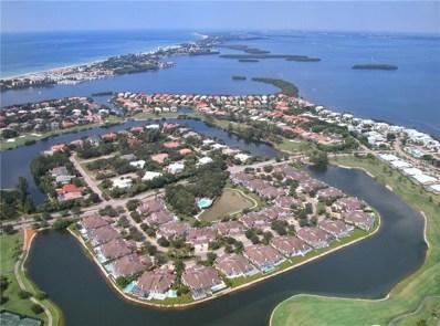 3419 Winding Oaks Drive UNIT 10, Longboat Key, FL 34228 - MLS#: A4401446