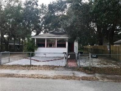 1468 19TH Street, Sarasota, FL 34234 - MLS#: A4401461