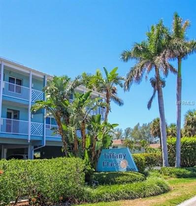 7000 Gulf Drive UNIT 103, Holmes Beach, FL 34217 - MLS#: A4401486