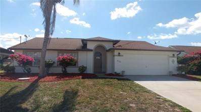 4188 Eastlake Court, Port Charlotte, FL 33948 - MLS#: A4401491