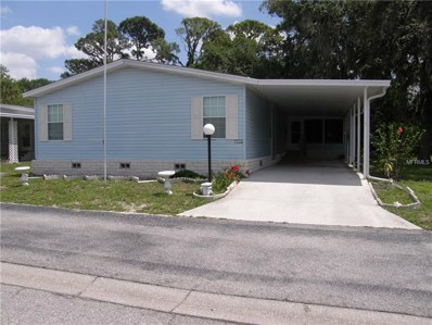 8301 Nancy Lane UNIT 444, Ellenton, FL 34222 - MLS#: A4401529