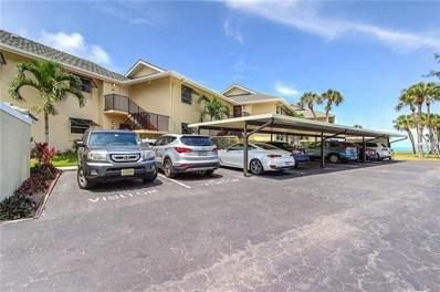 4660 Ocean Boulevard UNIT C2, Sarasota, FL 34242 - MLS#: A4401569