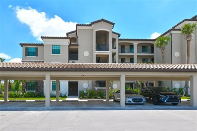 16706 Vardon Terrace UNIT 303, Lakewood Ranch, FL 34211 - MLS#: A4401577