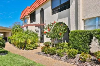 207 Rubens Drive UNIT A, Nokomis, FL 34275 - MLS#: A4401618