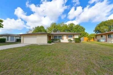 4662 Hunter Ridge Drive, Sarasota, FL 34233 - MLS#: A4401626