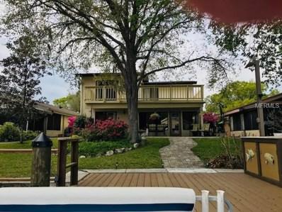 11486 W Clubview Drive, Homosassa, FL 34448 - MLS#: A4401643