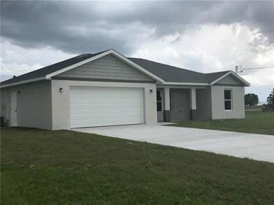 11316 Primrose Drive, Arcadia, FL 34269 - MLS#: A4401648