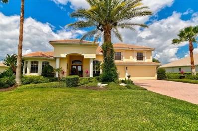 424 Country Meadows Way, Bradenton, FL 34212 - MLS#: A4401658