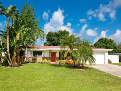 3632 Thornton Place, Sarasota, FL 34239 - MLS#: A4401669