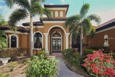 7571 Conservation Court, Sarasota, FL 34241 - MLS#: A4401696