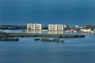 9397 Midnight Pass Road UNIT P3, Sarasota, FL 34242 - MLS#: A4401699