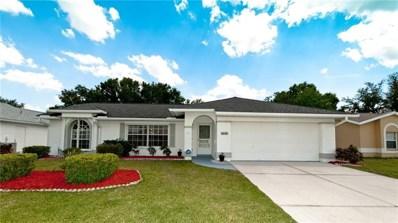 6605 64TH Lane E, Palmetto, FL 34221 - MLS#: A4401750
