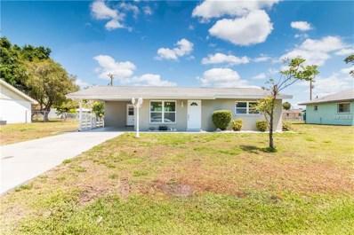 290 Azalea Avenue NW, Port Charlotte, FL 33952 - MLS#: A4401751