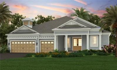 716 Manns Harbor Drive, Apollo Beach, FL 33572 - #: A4401758