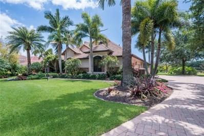 7530 Preservation Drive, Sarasota, FL 34241 - MLS#: A4401761