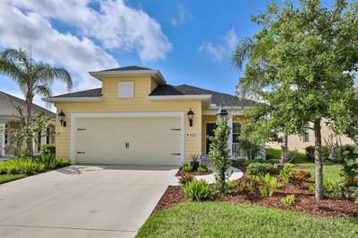 4222 Magnolia Blossom Drive, Parrish, FL 34219 - MLS#: A4401762
